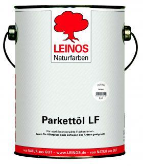 Паркетное масло без растворителя № 253 LF (полуглянцевое)